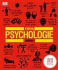 Kniha psychologie - obálka
