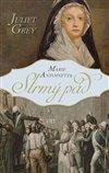 Obálka knihy Marie Antoinetta