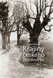 Krajiny českého středověku - obálka