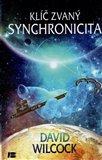 Klíč zvaný synchronicita - obálka