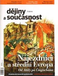 Dějiny a současnost 7/2014