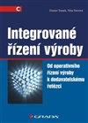 Obálka knihy Integrované řízení výroby