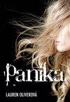Obálka knihy Panika
