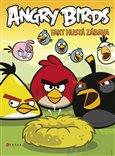 Angry Birds (Fakt hustá zábava) - obálka