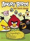Obálka knihy Angry Birds
