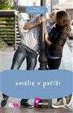 Amélie v Paříži - obálka