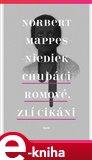 Chudáci Romové, zlí Cikáni (Elektronická kniha) - obálka