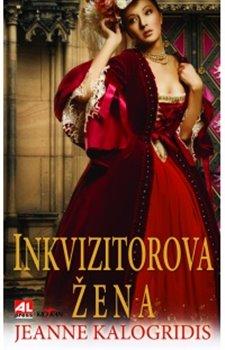 Obálka titulu Inkvizitorova žena