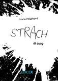 Strach (II. díl) - obálka