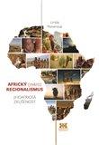Africký (mikro) regionalismus - obálka