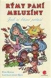 Rýmy paní Meluzíny (Jak si básní počasí) - obálka