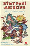 Obálka knihy Rýmy paní Meluzíny