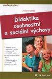 Didaktika osobnostní a sociální výchovy - obálka