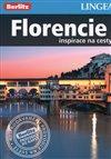 Obálka knihy Florencie