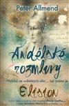 Obálka knihy Andělské rozmluvy