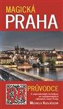 Magická Praha (QR průvodce) - obálka