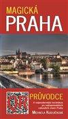 Obálka knihy Magická Praha