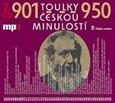 Toulky českou minulostí 901-950 - obálka