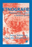 Etnografie (Improvizace v teorii a terénní praxi) - obálka