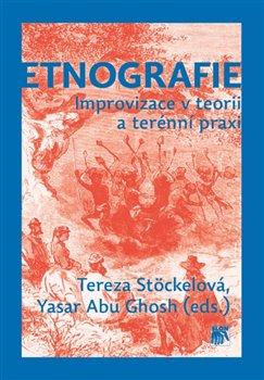 Obálka titulu Etnografie