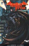 Batman: Temný rytíř 2: Kruh násilí - obálka