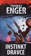 Obálka knihy Instinkt dravce