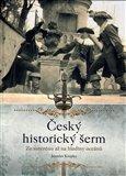 Český historický šerm - obálka