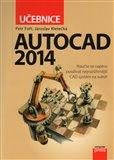 AutoCAD 2014: Učebnice - obálka
