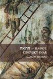 Židovský snář (Ha-Ro'e) - obálka