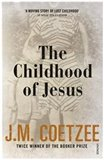 The Childhood of Jesus - obálka