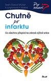 Obálka knihy Chutně po infarktu