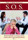 S.O.S. (Skutečné příběhy ze života partnerů, rodičů a dětí a řešení jejich problémů) - obálka