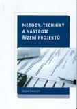 Metody, techniky a nástroje řízení projeků - obálka