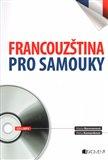 Francouzština pro samouky + CD s MP3 - obálka