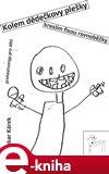 Kolem dědečkovy plešky kreslím fixou rovnoběžky (Protestsongy pro děti) - obálka