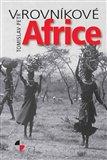 V rovníkové Africe - obálka