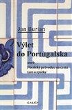Výlet do Portugalska (Poetický průvodce na cestu tam a zpátky) - obálka