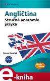 Angličtina (Stručná anatomie jazyka) - obálka