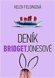 Deník Bridget Jonesové - obálka