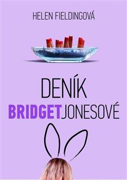 Obálka titulu Deník Bridget Jonesové