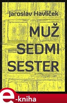 Muž sedmi sester - Jaroslav Havlíček e-kniha