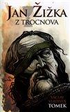 Jan Žižka z Trocnova - obálka