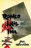 Romeo, Julie a tma - obálka