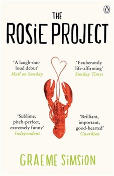 The Rosie Project - Graeme Simsion