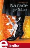 Na řadě je Max (Elektronická kniha) - obálka