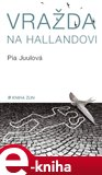 Vražda na Hallandovi (Elektronická kniha) - obálka