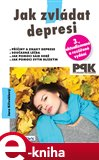 Jak zvládat depresi - obálka