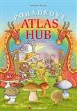 Pohádkový atlas hub - obálka