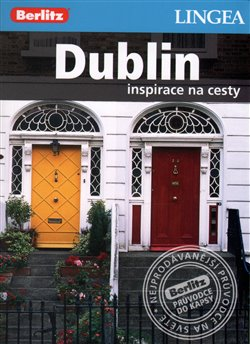 Dublin. Inspirace na cesty