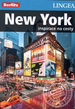 New York. Inspirace na cesty